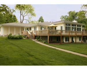 Kansas City Design New Home Design