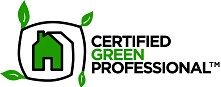logo of CGP sustainable design certification
